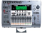 Grabador Roland BR-1600CD Digital Recording Studio